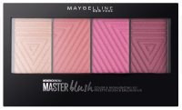 MAYBELLINE - Master Blush Pallette - COLOUR & HIGHLIGHTING KIT - Paleta do makijażu 10