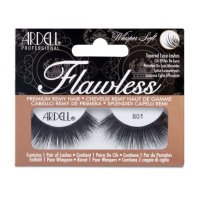ARDELL - Flawless - TAPERED LUXE LASHES - Luksusowe rzęsy na pasku - 801 - 801