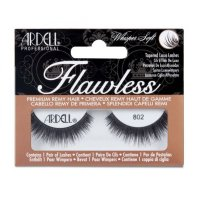 ARDELL - Flawless - TAPERED LUXE LASHES - Luksusowe rzęsy na pasku - 802 - 802