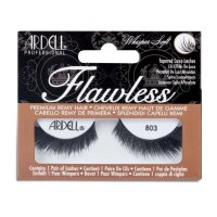 ARDELL - Flawless - TAPERED LUXE LASHES - Luksusowe rzęsy na pasku - 803 - 803