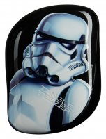 Tangle Teezer - ON-THE-GO - DETANGLING HAIRBRUSH - Kompaktowa szczotka do włosów - Storm Trooper