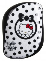 Tangle Teezer - ON-THE-GO - DETANGLING HAIRBRUSH - Kompaktowa szczotka do włosów - Hello Kitty