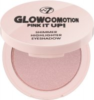 W7 - GLOWCOMOTION - PINK IT UP! - Rozświetlacz