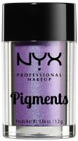 NYX Professional Makeup - Pigments - Sypki pigment do powiek