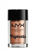 NYX Professional Makeup - Pigments - Sypki pigment do powiek  - 06 - STUNNER - 06 - STUNNER