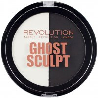 MAKEUP REVOLUTION - Ghost Sculpt - Zestaw do konturowania