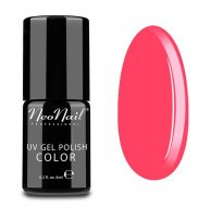 NeoNail - UV GEL POLISH COLOR - CANDY GIRL - Lakier hybrydowy - 6 ml I 7,2 ml - 3750-1 - NEON CANDY - 3750-1 - NEON CANDY