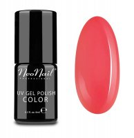 NeoNail - UV GEL POLISH COLOR - CANDY GIRL - Lakier hybrydowy - 6 ml I 7,2 ml - 4688-1 - LOVELY PINK - 4688-1 - LOVELY PINK