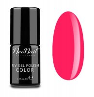 NeoNail - UV GEL POLISH COLOR - CANDY GIRL - Lakier hybrydowy - 6 ml I 7,2 ml - 4819-1 - BARBADOS PARTY - 4819-1 - BARBADOS PARTY