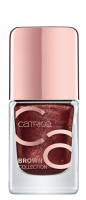 Catrice - BROWN COLLECTION - NAIL LACQUER - Lakier do paznokci - 04 - 04