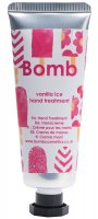 Bomb Cosmetics - Hand Treatment - Vanilla Ice - Kuracja do rąk