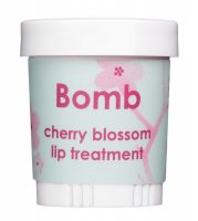 Bomb Cosmetics - Lip Treatment - Cherry Blossom - Kuracja do ust - KWIAT WIŚNI