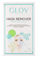 GLOV - MASK REMOVER - EFFORTLESS BEAUTY - Rękawica do zmywania maseczek