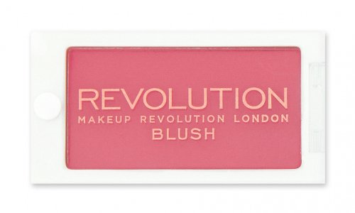 MAKEUP REVOLUTION - BLUSH - Róż do policzków