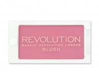 MAKEUP REVOLUTION - BLUSH - Róż do policzków - WOW! - WOW!