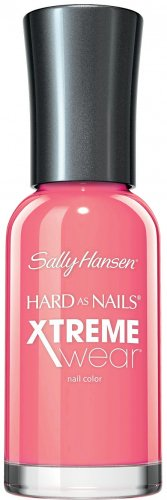 Sally Hansen - Hard as Nails Xtreme wear - Lakier do paznokci