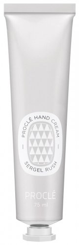 PROCLÉ STOCKHOLM - HAND CREAM - SERGEL RUSH - Krem do rąk - 75 ml