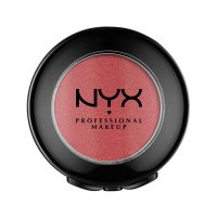NYX Professional Makeup - Hot Singles Eye Shadow - Pojedynczy cień do powiek - 06 - BAD SEED - 06 - BAD SEED