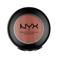 NYX Professional Makeup - Hot Singles Eye Shadow - Pojedynczy cień do powiek - 23 -  SHOW GIRL - 23 -  SHOW GIRL