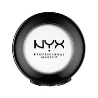 NYX Professional Makeup - Hot Singles Eye Shadow - Pojedynczy cień do powiek - 35 - WHIPPED CREAM - 35 - WHIPPED CREAM