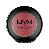 NYX Professional Makeup - Hot Singles Eye Shadow - Pojedynczy cień do powiek - 70 - HEAT - 70 - HEAT