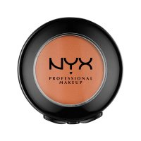 NYX Professional Makeup - Hot Singles Eye Shadow - Pojedynczy cień do powiek - 75 - LOL - 75 - LOL