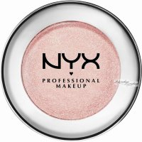 NYX Professional Makeup - Prismatic Shadows - Metaliczny cień do powiek - PS04 - GIRL TALK - PS04 - GIRL TALK