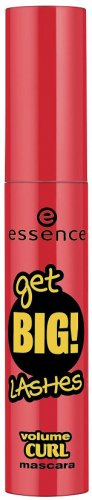 Essence - Maskara Get Big Lashes