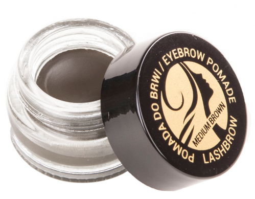 Lash Brown - EYEBROW POMADE - Pomada do brwi