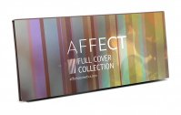 AFFECT - FULL COVER COLLECTION - CAMOUFLAGES PALETTE - Paleta 10 kamuflaży