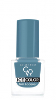 Golden Rose - Ice Color Nail Lacquer – Lakier do paznokci - 181 - 181