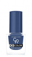 Golden Rose - Ice Color Nail Lacquer – Lakier do paznokci - 182 - 182