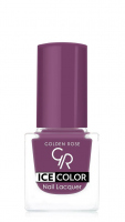 Golden Rose - Ice Color Nail Lacquer – Lakier do paznokci - 183 - 183
