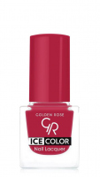 Golden Rose - Ice Color Nail Lacquer – Lakier do paznokci - 186 - 186
