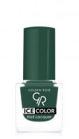 Golden Rose - Ice Color Nail Lacquer – Lakier do paznokci - 189 - 189
