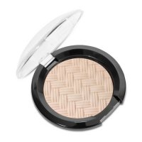 AFFECT - MIERAL PRESSED POWDER - Prasowany puder mineralny