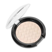 AFFECT - SMOOTH FINISH PRESSED POWDER - Puder prasowany