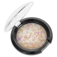 AFFECT - MINERAL BAKED POWDER - Mineralny puder wypiekany