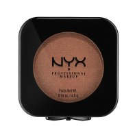 NYX Professional Makeup - HIGH DEFINITION BLUSH - Róż do policzków - BRONZED - BRONZED