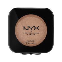 NYX Professional Makeup - HIGH DEFINITION BLUSH - Róż do policzków - GLOW - GLOW