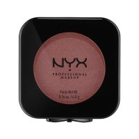 NYX Professional Makeup - HIGH DEFINITION BLUSH - Róż do policzków - DEEP PLUM - DEEP PLUM