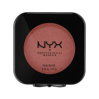 NYX Professional Makeup - HIGH DEFINITION BLUSH - Róż do policzków - BITTEN - BITTEN