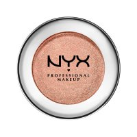 NYX Professional Makeup - Prismatic Shadows - Metaliczny cień do powiek - PS21 - ROSE DUST - PS21 - ROSE DUST
