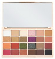 MAKEUP REVOLUTION - Soph X - Ultra Eyeshadow Palette - Paleta 24 cieni do powiek