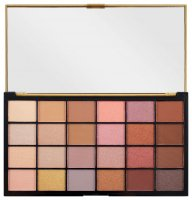 MAKEUP REVOLUTION - LIFE ON THE DANCE FLOOR Eyeshadow Palette - VIP - Paleta 24 cieni do powiek