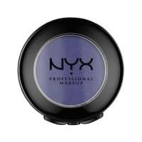 NYX Professional Makeup - Hot Singles Eye Shadow - Pojedynczy cień do powiek - 30 - GALACTIC - 30 - GALACTIC