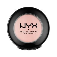 NYX Professional Makeup - Hot Singles Eye Shadow - Pojedynczy cień do powiek - 88 - CUPCAKE - 88 - CUPCAKE