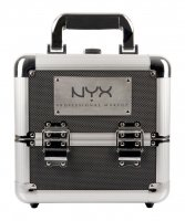 NYX Professional Makeup - MAKEUP ARTIST TRAIN CASE - BEGINNER - Kufer kosmetyczny