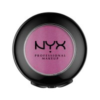 NYX Professional Makeup - Hot Singles Eye Shadow - Pojedynczy cień do powiek - 04 - PINK LADY - 04 - PINK LADY