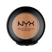 NYX Professional Makeup - Hot Singles Eye Shadow - Pojedynczy cień do powiek - 24 - DAYCLUB - 24 - DAYCLUB